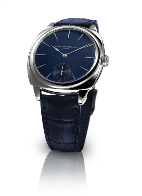 Laurent Ferrier Galet Square azul