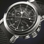 Fotos en vivo del nuevo Breguet Marine Chronograph 200 ans