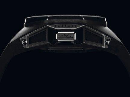 Audemars Piguet Royal Oak Concept Laptimer Michael Schumacher carruar