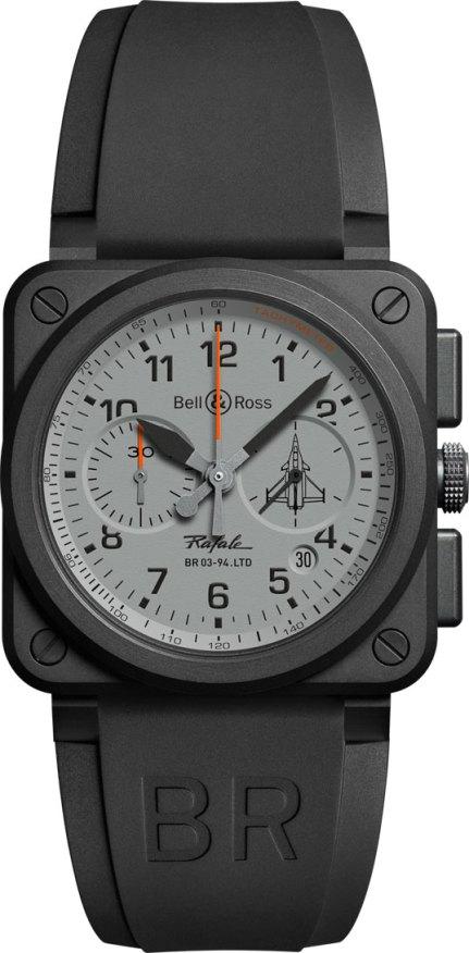 Bell & Ross BR03 94 Rafale