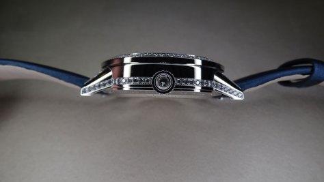 Jaeger-LeCoultre Rendez-Vous Minute Repeater perfil