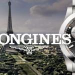 Presentamos el nuevo Longines Conquest 1/100th Roland Garros
