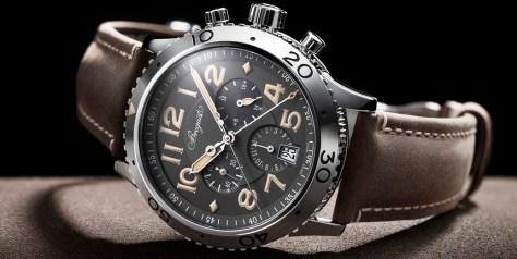 Breguet Chrono Only watch