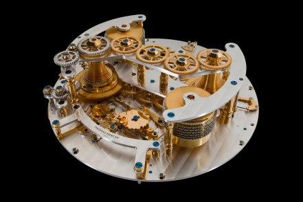 Thomas Mercer Observatory calibre