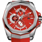 Admiral's Cup AC-One 45 Tides Rojo
