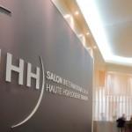 SIHH 2016 acoge a 9 marcas relojeras independientes