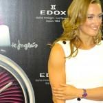 Edox LaPassion y Mireia Belmonte