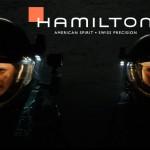 Todos los Hamilton que aparecen en The Martian