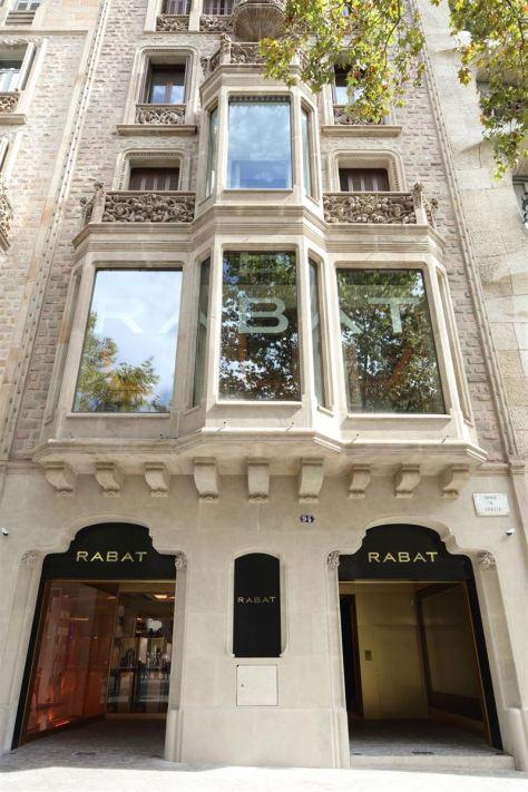 Rabat Barcelona