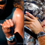Audemars Piguet y Rolex, ganadores del Australian Open
