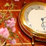Breguet dona dos relojes al Teatro Real de Madrid