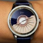 Dior VIII Grand Bal: alta costura y alta relojería