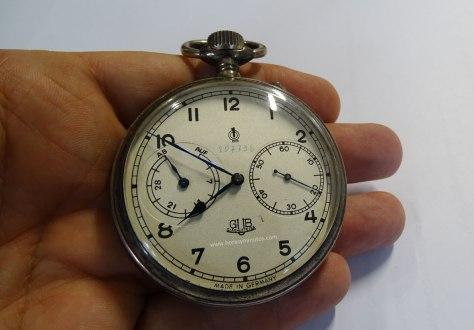 Glashutte Original reloj de observador