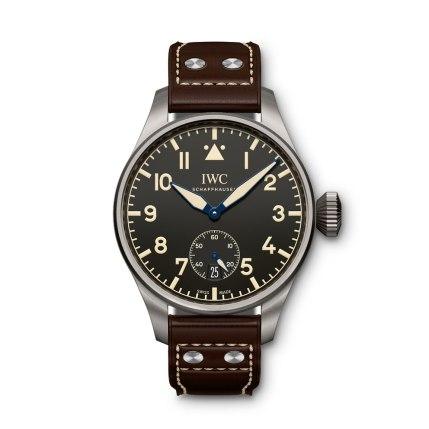 IWC Big Pilot Watch Heritage 48 frontal