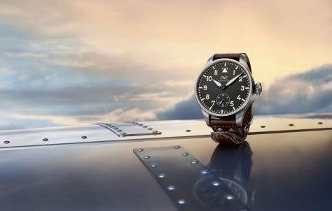 IWC Big Pilot Watch Heritage 48