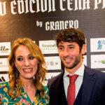 """Baume & Mercier patrocina """"La Cena Pirata"""" de Esteban Granero"""