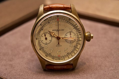 montblanc-1858-collection-bronce-chronograph-tachymeter-limited-edition-100-4-horasyminutos