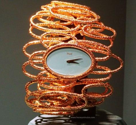 Piaget Reloj Joya