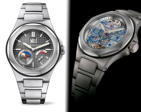 Pre-Baselworld-2016Girard-Perregaux-Laureato-EVO3-y-Laureato-Tourbillon-Three-Bridges-portada-Horas-y-Minutos