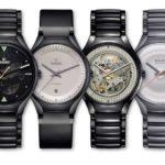 Los seis relojes Rado True Designers con fotos en vivo y precios