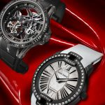 Dos nuevos relojes de Roger Dubuis en Harrods. Detalles y precios