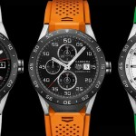 TAG Heuer Connected, el primer smartwatch suizo