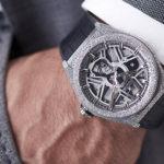 Zenith Defy Lab: el reloj mecánico más exacto del mundo