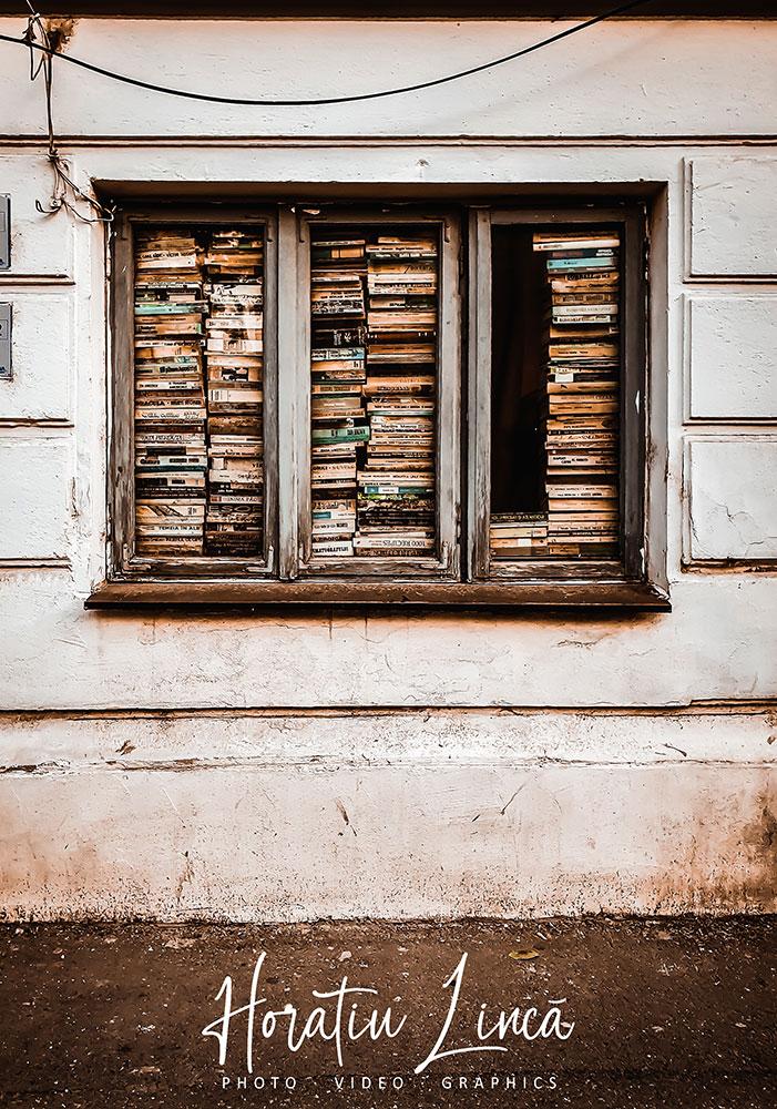 fereastra de cultura foto by Horatiu Linca - fotograf