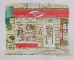 Rickaro Books in Horbury