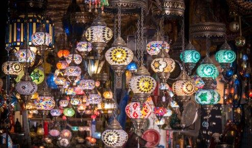 Moorish Light