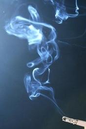 hör geschädigt durch Rauchverbot