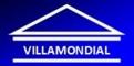 Villamondial Die Welt unter einem Dach