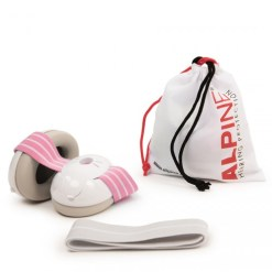 Hallásvédő fültok babáknak - Alpine Muffy baby