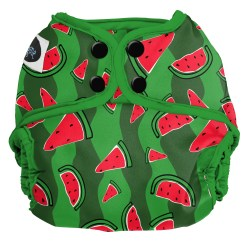 IMAGINE All-in-Two Pelenka külső Watermelon Patch
