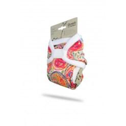 Petit Lulu újszülött pelenkakülső Colourful Orient