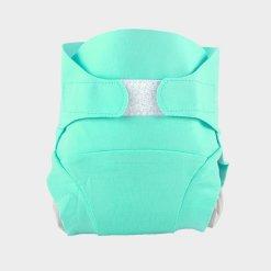 Hamac csónakos mosható pelenka külső Paradisio Green