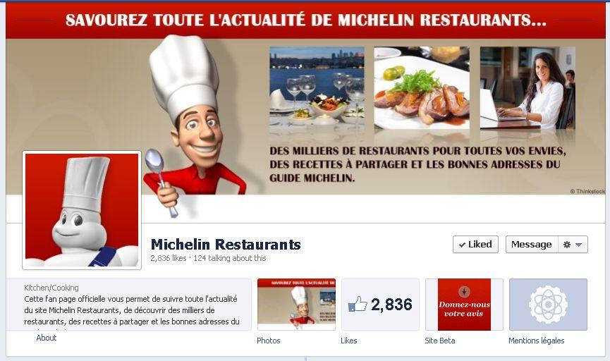 MichelinFB