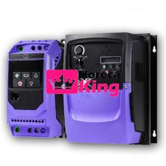 Frequentieregelaar 4.3 ampère – 230 volt