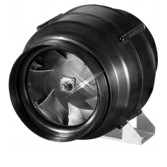 Etaline EC buisventilator 940 m3/h