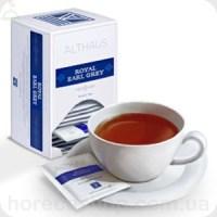Чай Ройал Эрл Грей