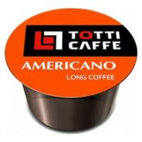 TOTTI Caffe Americano капсула