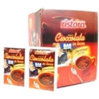 Шоколад Ristora порционный