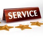 Наши услуги Сервис