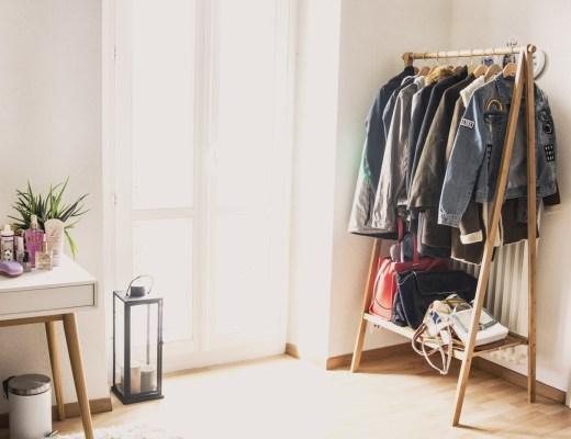 Porte manteau – La Redoute