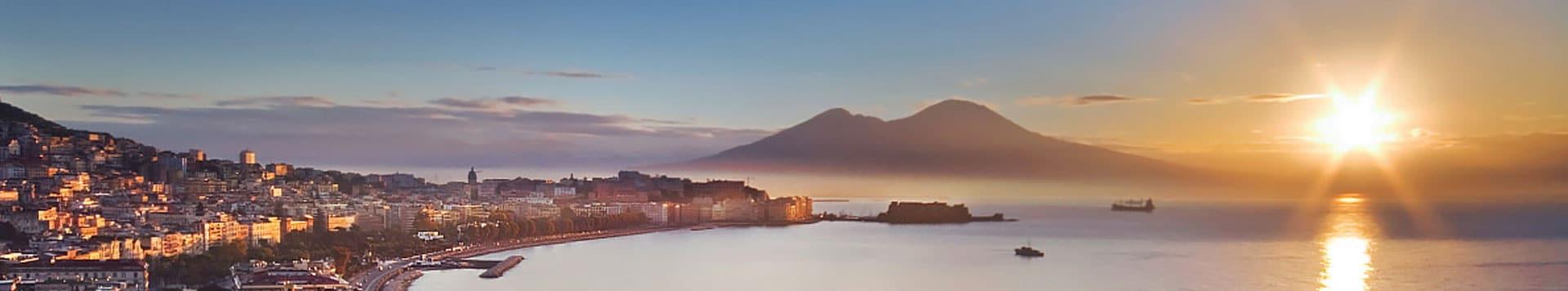 vacanza in barca Napoli, Ischia, Capri, Procida