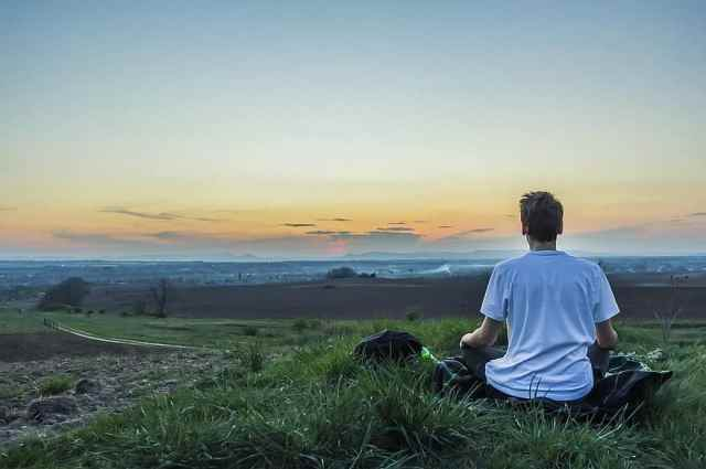 What anxiety does to our breathing | Horizon: the EU Research & Innovation  magazine | European Commission