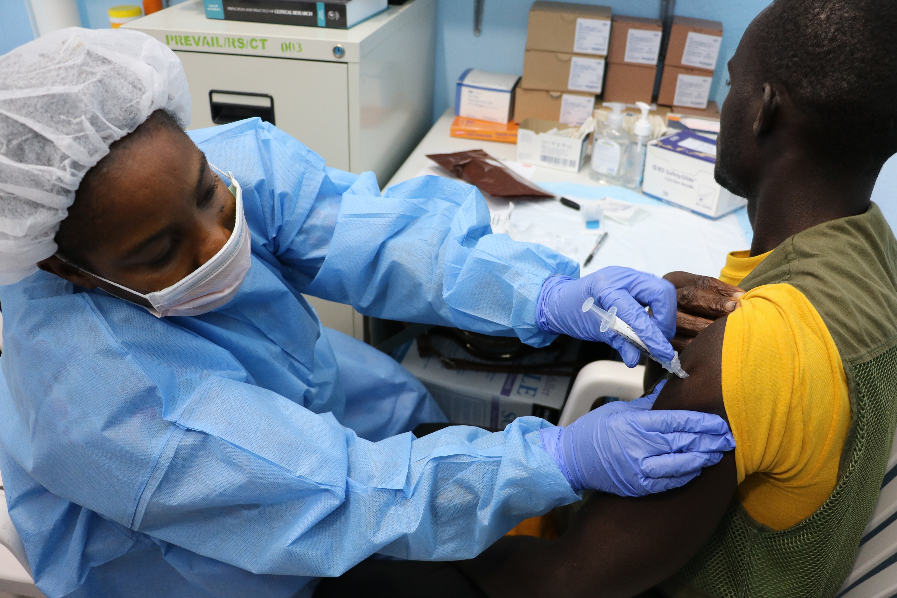Preparations since the last Ebola outbreak in West Africa have improved the response this time around.