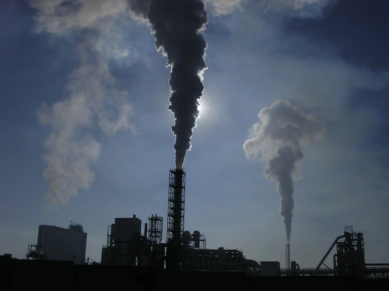 The IPCC has identified accelerated technological innovation as a critical part of limiting global warming.