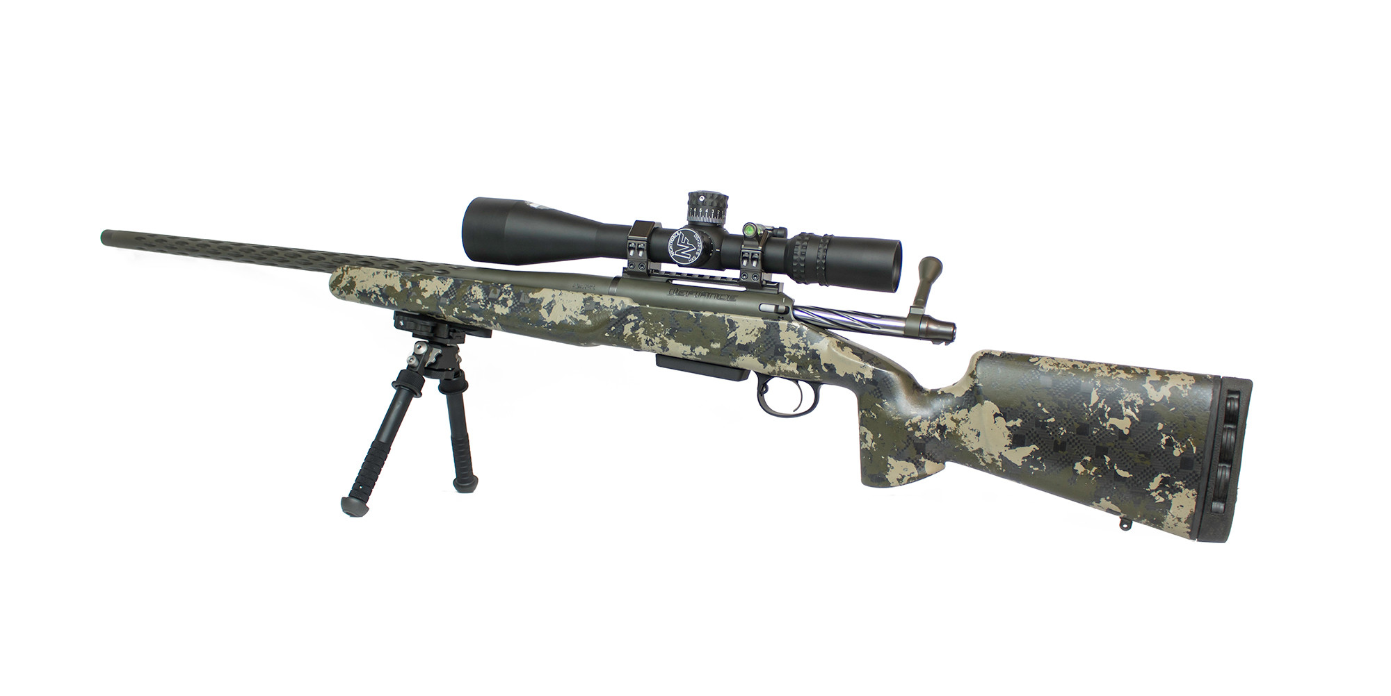 Vision Series Horizon Firearms