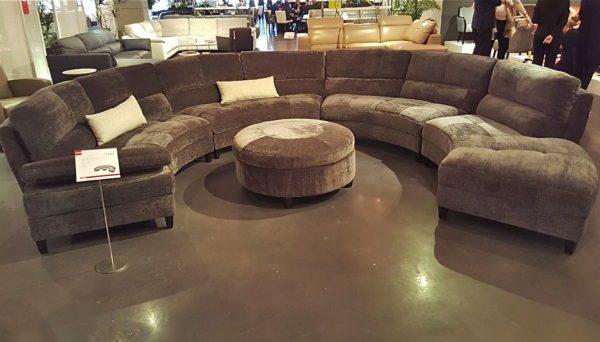 half circle sectional sofa archives